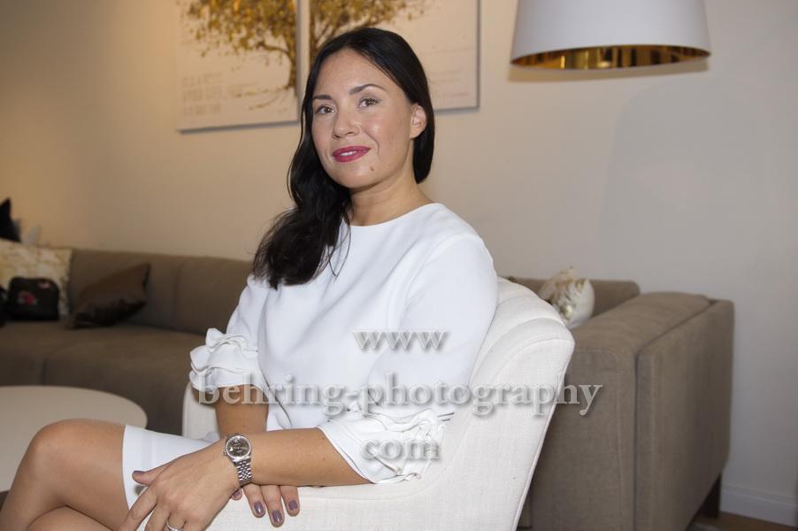Sonya YONCHEVA, Photo Call, Berlin, 15.10.2018