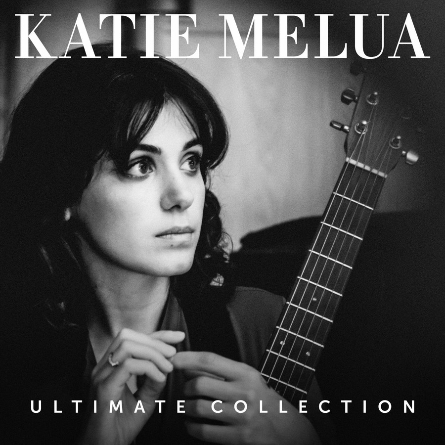 Katie Melua, cover ultimate collection
