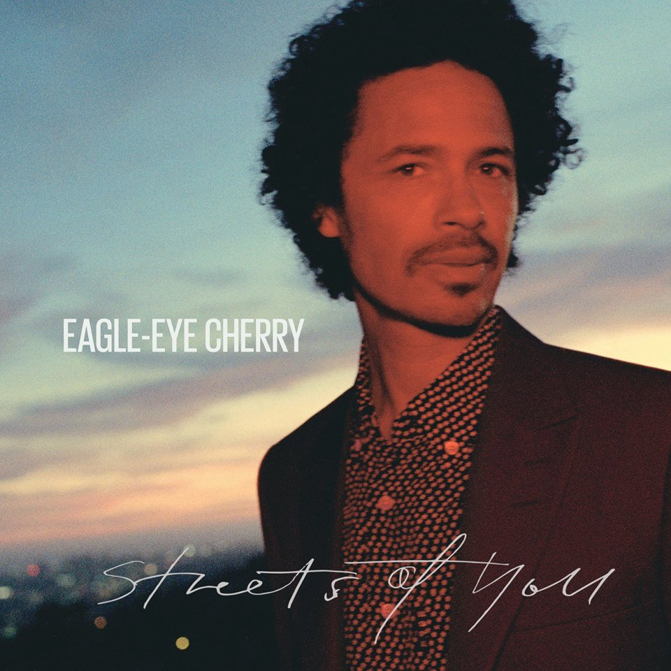 eagle-eye cherry, streets of you, Cover