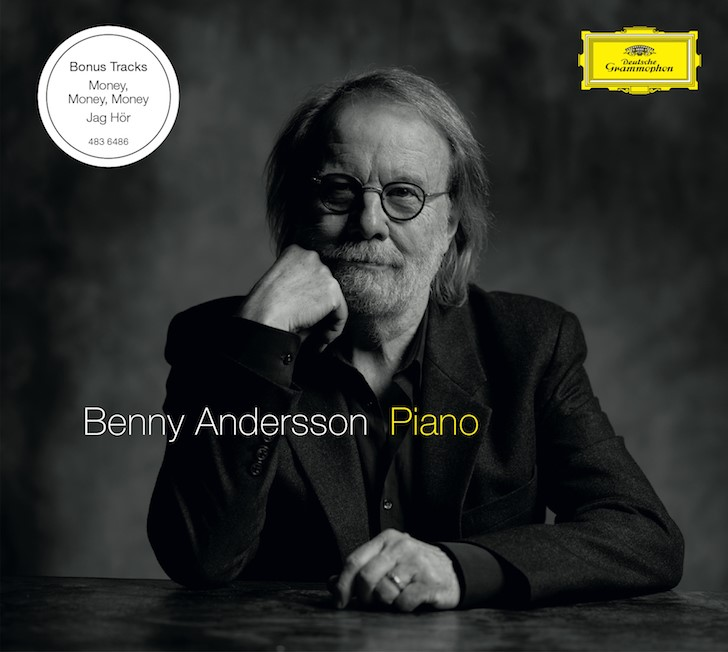 Benny Andersson, Piano, Deluxe