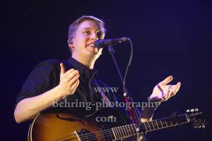 George EZRA, Konzert, Verti Music Hall, Berlin, 19.10.2018