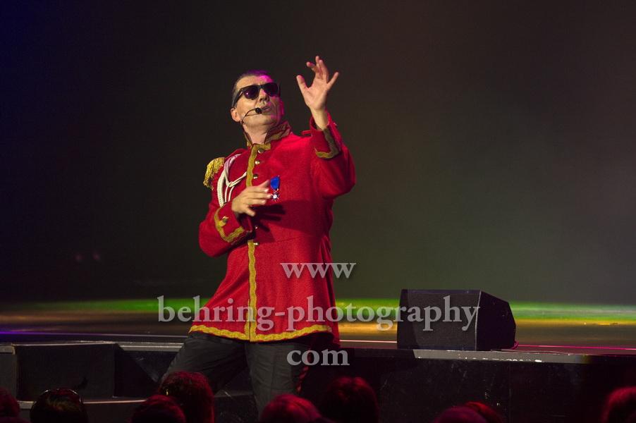 FALCO meets Mercury, Admiralspalast, Berlin, 14.10.2014, Premiere