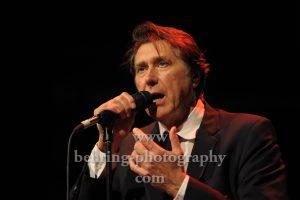 Bryan Ferry, Admiralspalast, 08.12.2011, Konzert