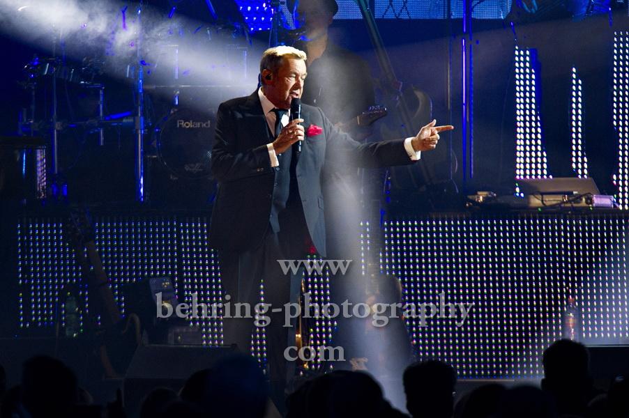 Roland KAISER, Konzert, Mercedes-Benz Arena, Berlin, 01.12.2018