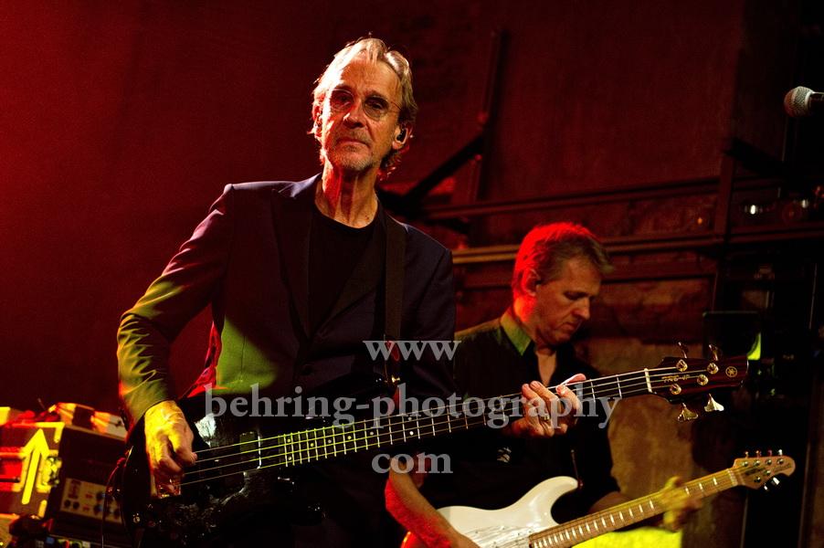 MIKE AND THE MECHANICS, SchwuZ, Berlin, 02.10.2017