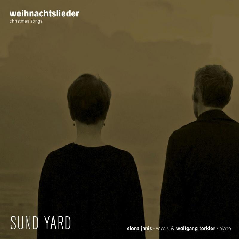 SUND YARDm Album-cover