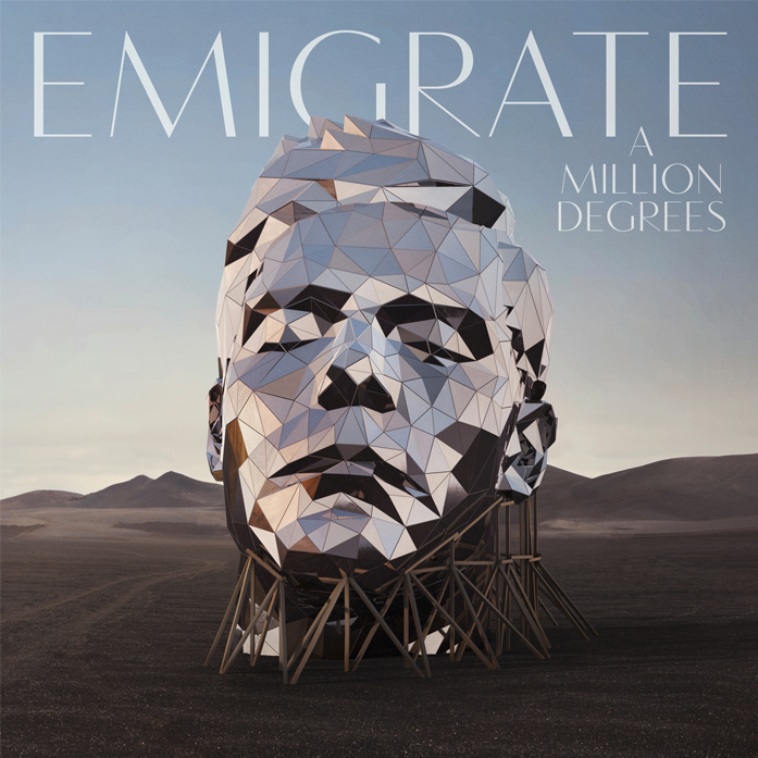 Emigrate - A Million Degrees - CMS Source