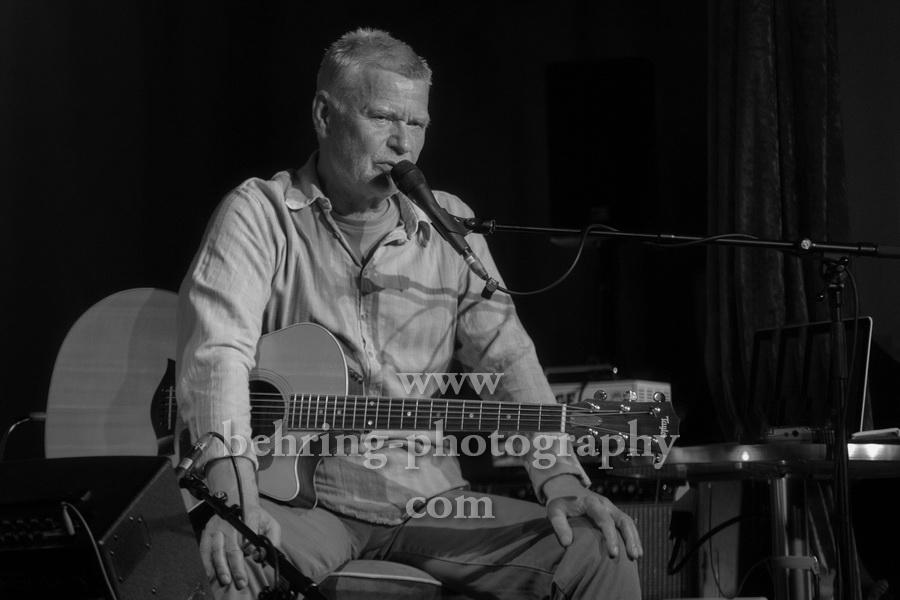 Achim Reichel, Tempodrom, Berlin, 04.11.2011, Konzert