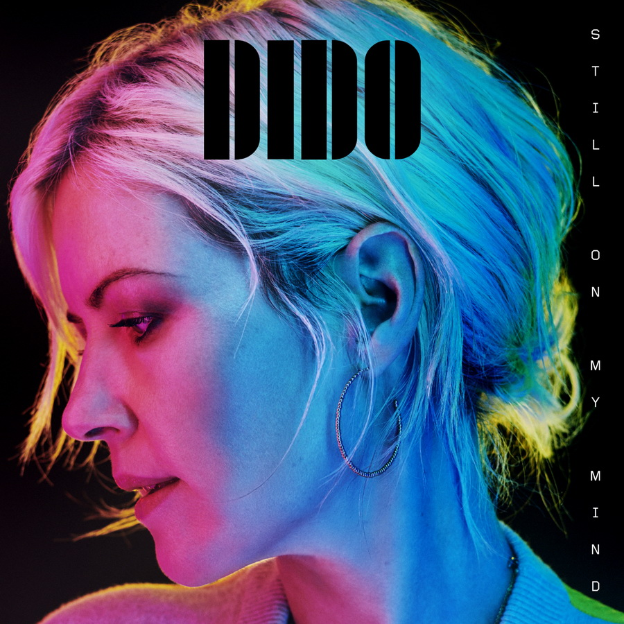 DIDO, still on my mind, cover