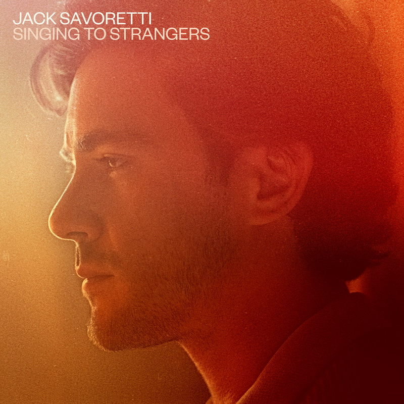 Jack Savoretti, Album, cover