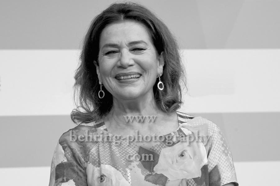 Hannelore Elsner, am 21.4.2019 im Alter von 76 Jahren in München gestorben