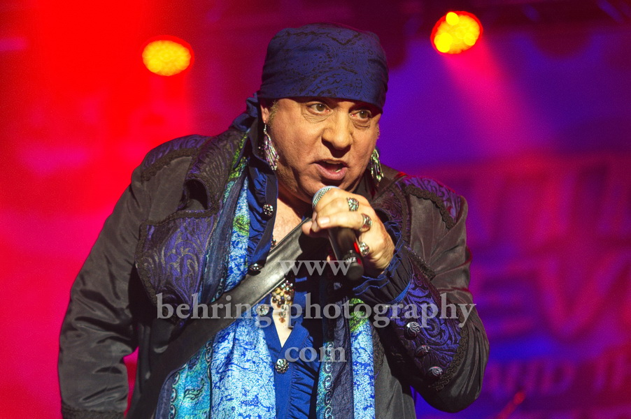 LITTLE STEVEN AND THE DISCIPLES OF SOUL, Konzert in Huxleys Neue Welt in Berlin am 28.05.2019