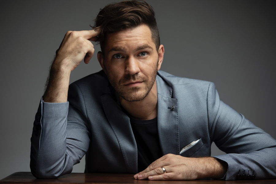 ANDY GRAMMER BMG 1 1500