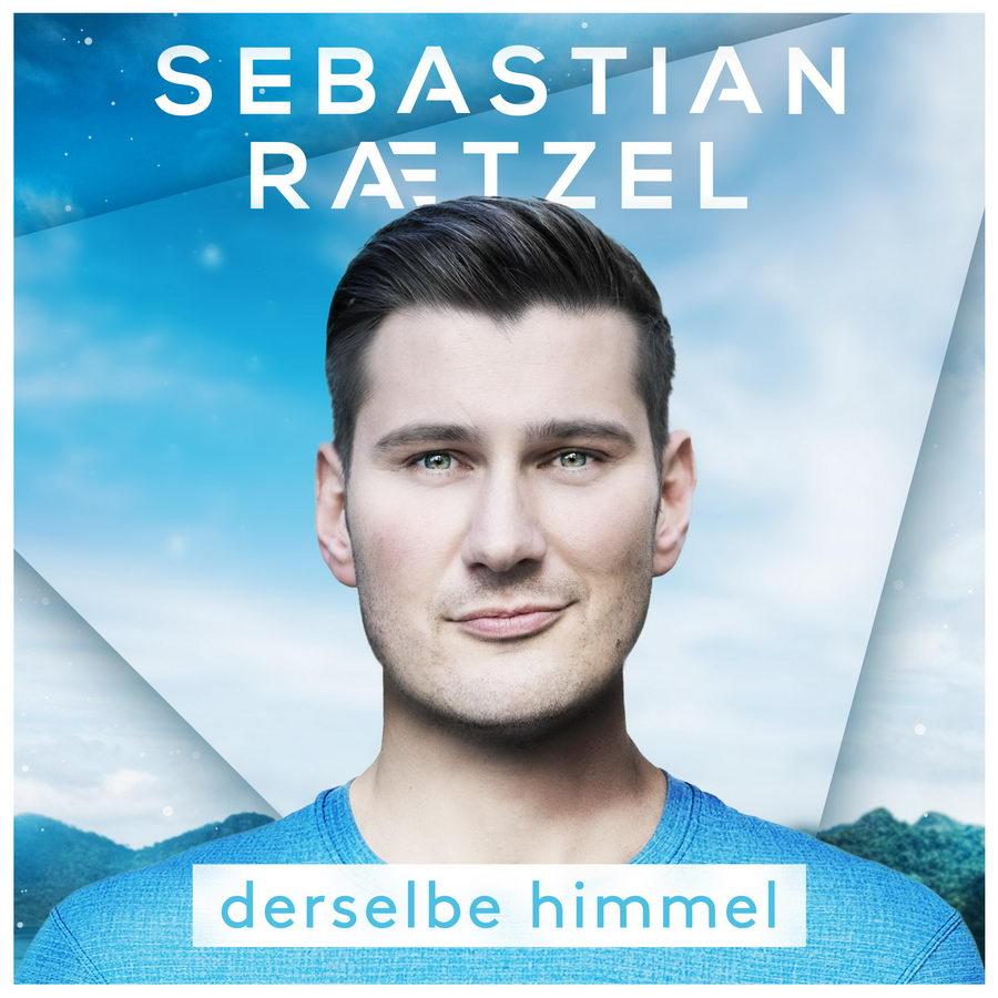 Sebastian Raetzel, Derselbe Himmel_Albumcover