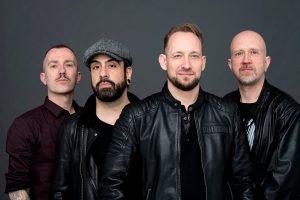 VOLBEAT - Endspurt zu Album und Tour @ Mercedes-Benz Arena