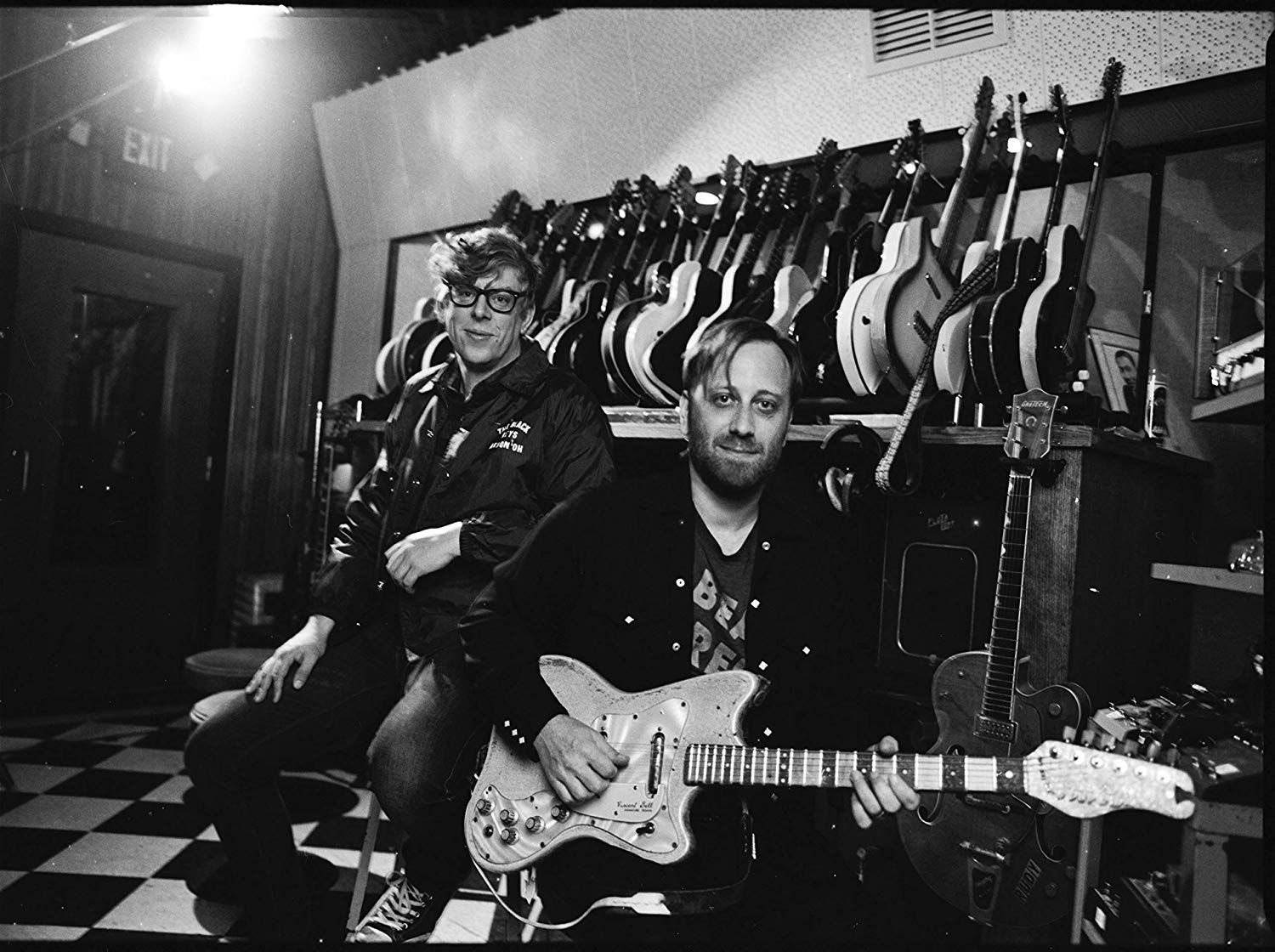 the black keys, warnermusic_