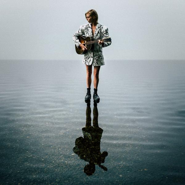 Anna Ternheim, Album, cover