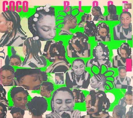 Celeste cocoblood, cover