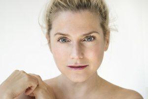 Jeanette Biedermann ist zurück @ SONY MUSIC / Huxleys Neue Welt
