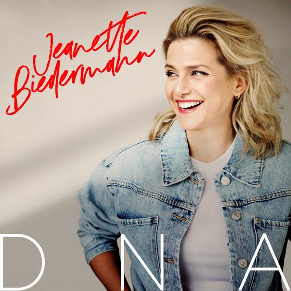 JeanetteBiedermann_Albumcover_DNA