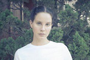 Lana Del Rey - neues Album und Konzerte @ Mercedes-Benz Arena