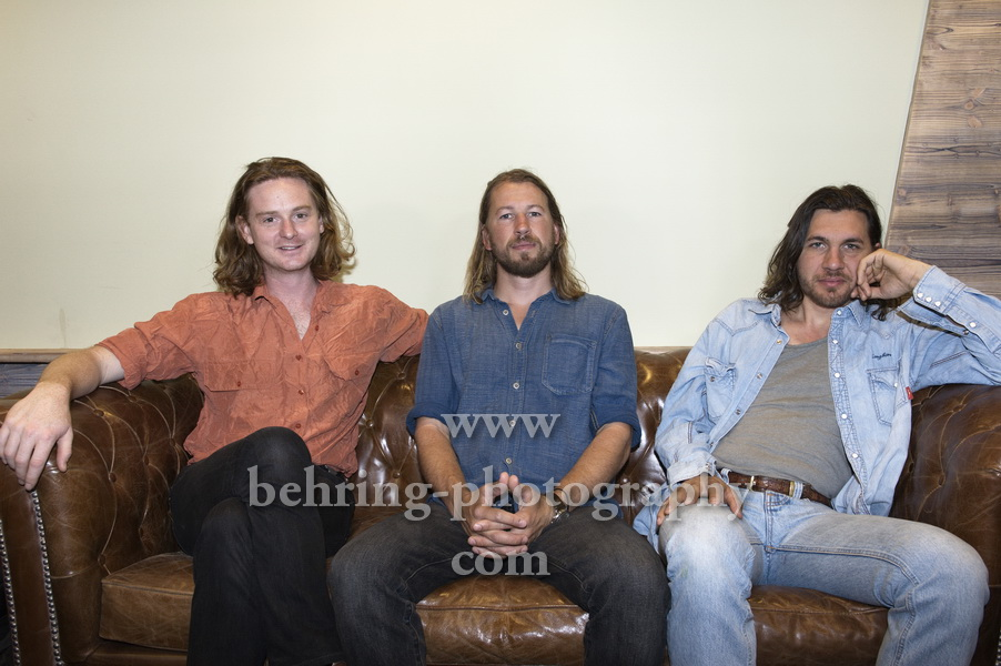 TESKEY BROTHERS, Photocall, Universal Music, Berlin, 11.07.2019