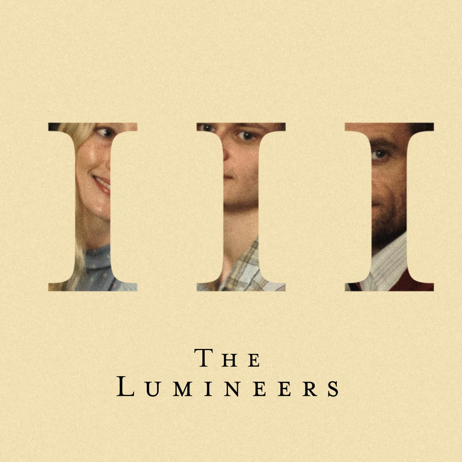 The Lumineers III Cover - CMS Source