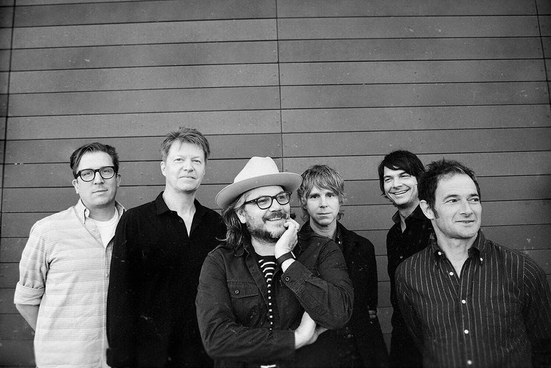 Wilco, pressimage 2019 by ShervinLainez