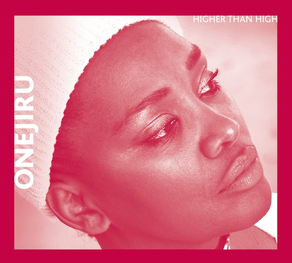 onejiru, albumcover, 2019