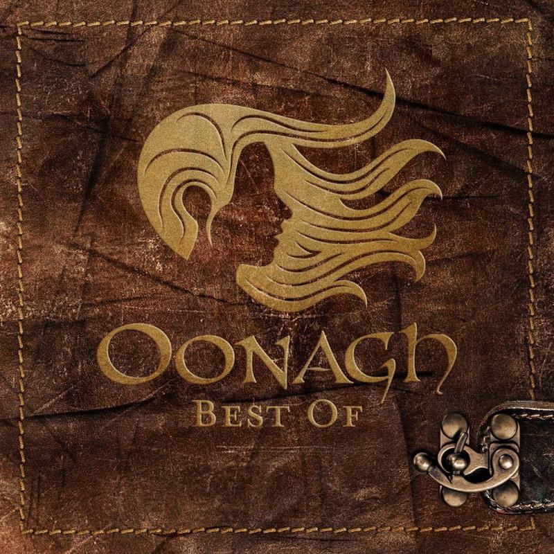 oonagh-bestof - cover