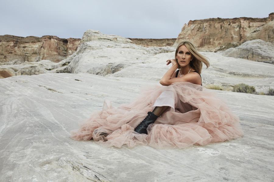 Celine Dion, PUB_2 Photo Credit Sony Music Entertainment