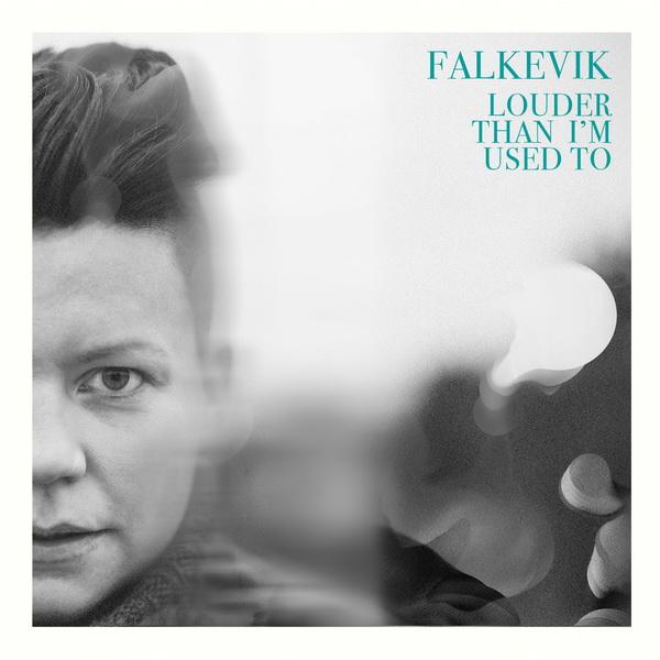Falkevik - LTIUT, Covermotiv