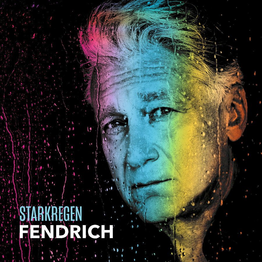 Rainhard Fendrich, Starkregen, cover