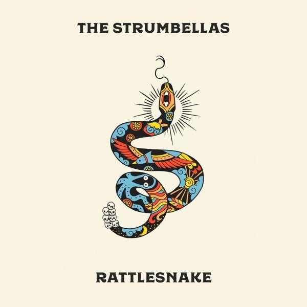 Strumbellas Rattlesnake
