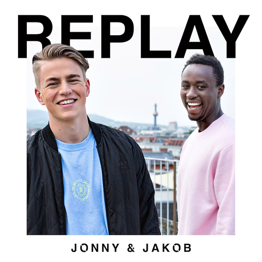 Jonny & Jakob, Single_Replay