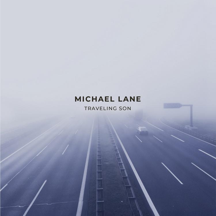 Michael Lane - Traveling-Son-Cover