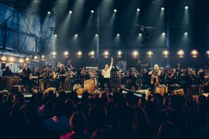 SANTIANO - unplugged auf Tour @ Universal Music / Mercedes-Benz Arena
