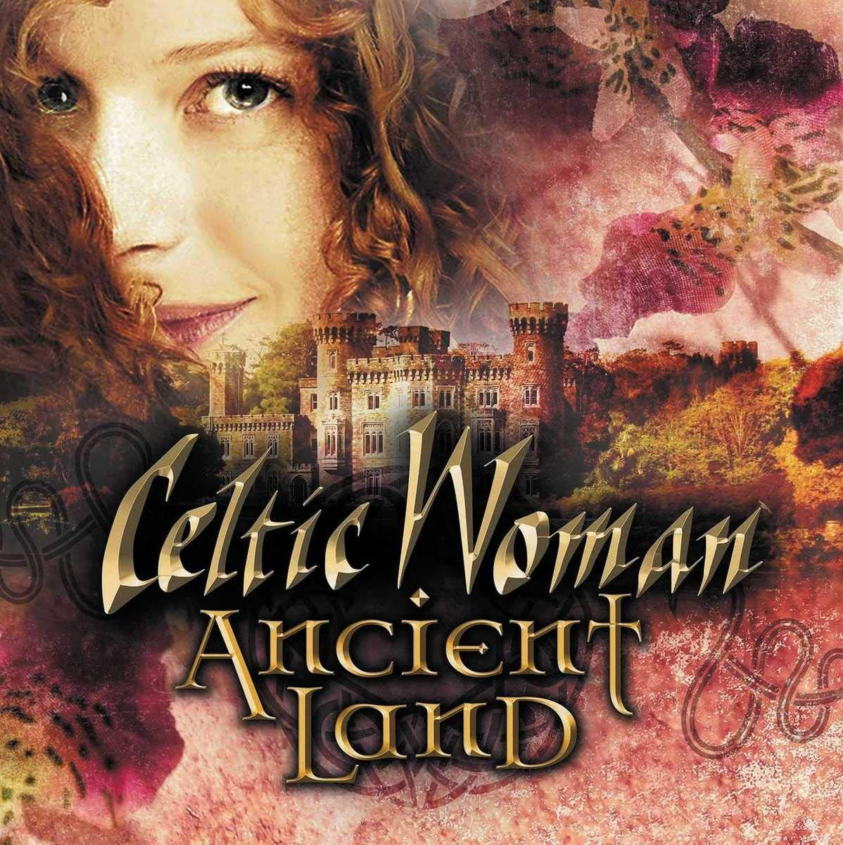 celtic woman cover SL1200_