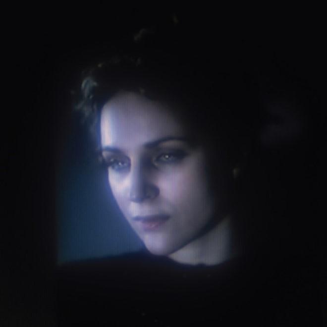 Agnes obel myopia cover, Platz 3 Album des Jahres im Musik-Jahr 2020