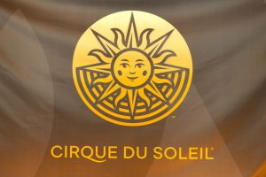 NYSA - CIRQUE DU SOLEIL in Berlin @ Theater am Potsdamer Platz