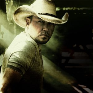 JASON ALDEAN - 360-Grad-Country-Music
