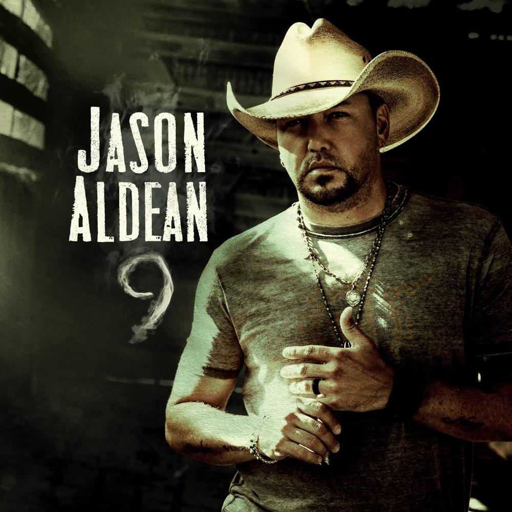 Jason Aldean 9 cover artwork 1000px
