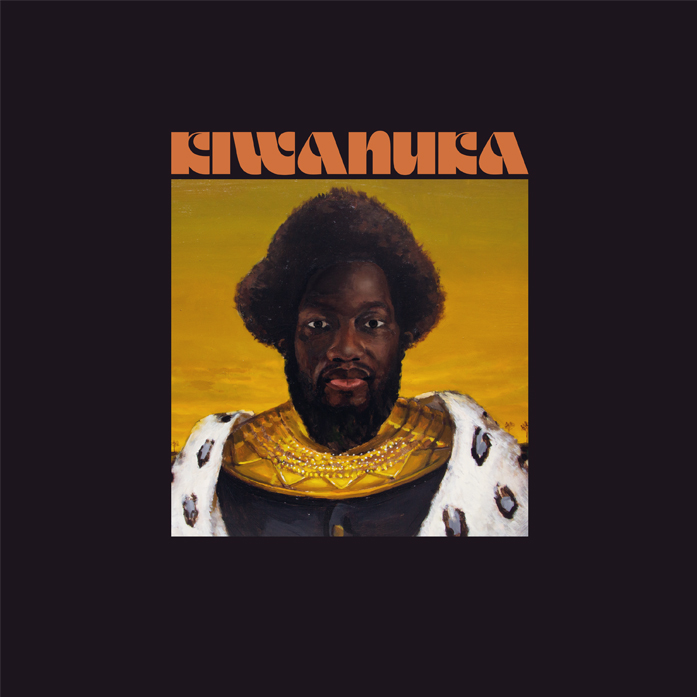 Michael Kiwanuka KIWANUKA - CMS Source