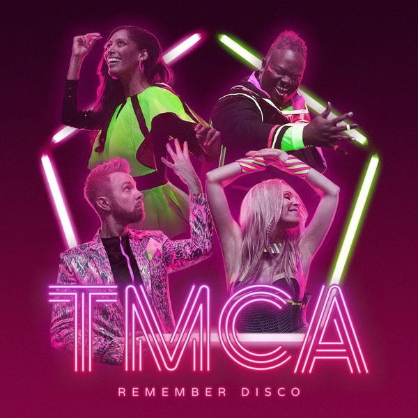 TMCA, Albumcover