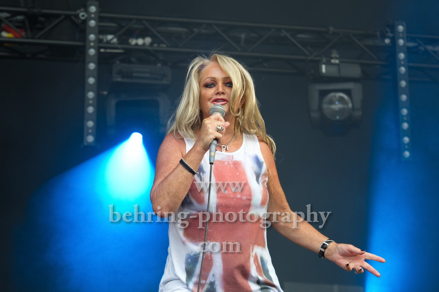 Bonnie Tyler - Berliner Rundfunk Open Air 2012, Berlin, 30.06.2012