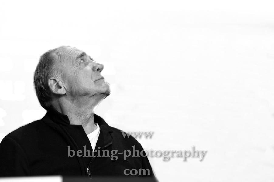 Bruno Ganz - einer der Prominenten, die 2019 gestorben sind