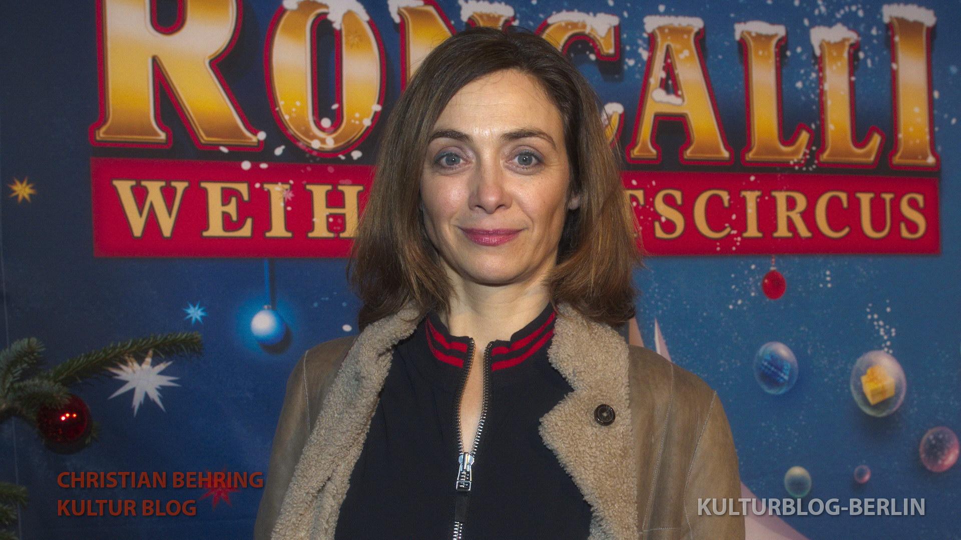 Weihnachten, Premiere Roncalli Weihnachtscircus, Tempodrom, Berlin, 19.12.2019