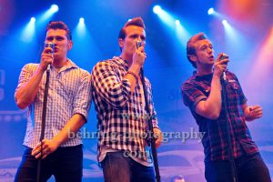 THE BASEBALLS - HOT SHOTS LIVE - VERSCHOBEN @ ASTRA Kulturhaus