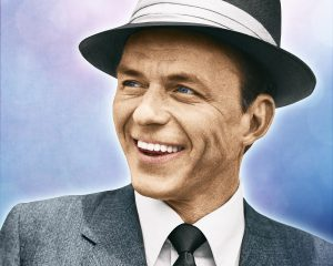 That`s Life - Das Sinatra-Musical @ Theater am Potsdamer Platz / Admiralspalast