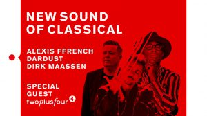 New Sound Of Classical in der Kulturbrauerei @ Kesselhaus / Maschinenhaus
